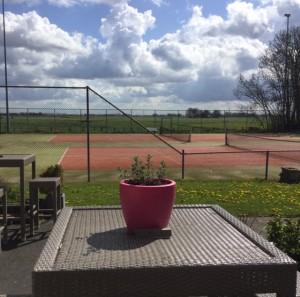 Tennisbanen Jonker Sikke Jellum