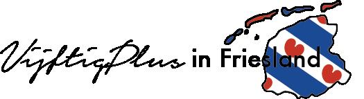 Samenwerking met 50plus in Friesland